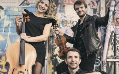 Konzert am 3.10.2021: Trio Well